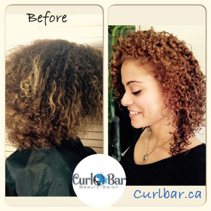 curl bar toronto canada