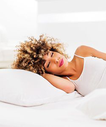 10 Satin and Silk Pillowcases for Curly Hair