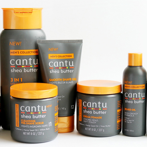 Cantu Men's Collection