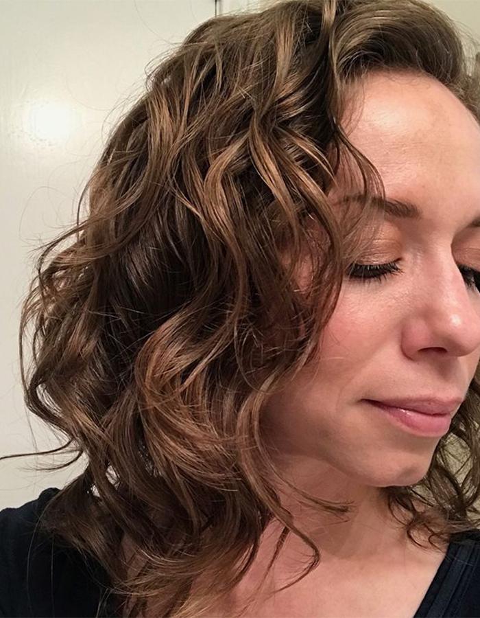Alyson Hair Now