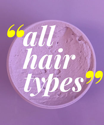 "Why I Don't Believe in Products ""For All Hair Types"""