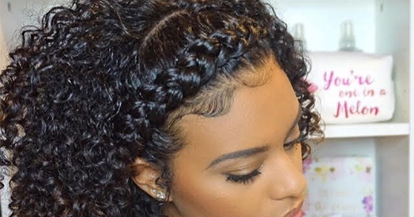 30 Best Braids Braided Hairstyles Naturallycurly Com