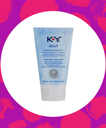 Why Curlies are Using K-Y Jelly to Fight Frizz