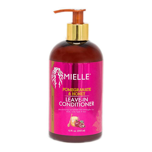 Leave-In Conditioner: Mielle Pomegranate & Honey Leave-In Conditioner