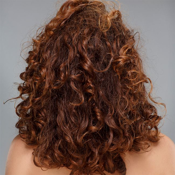 The Unexpected Reasons Your Wavy Hair is Always Dry & Frizzy |  NaturallyCurly.com