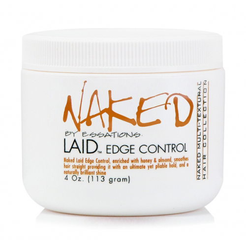 Naked by Essations Laid Edge Control
