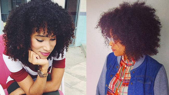 60 Reasons You Can't Figure Out Your Curl Pattern NaturallyCurly Simple How To Get Curl Pattern Back