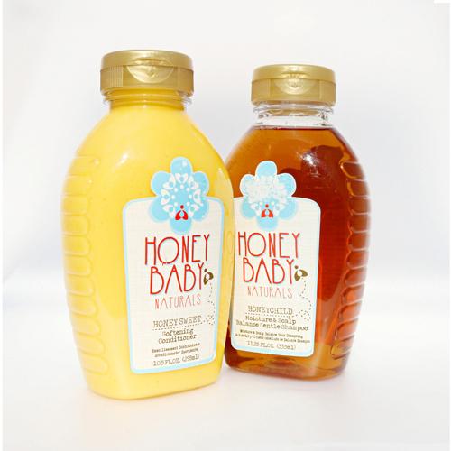 Julissa 2b: Honey Baby Naturals