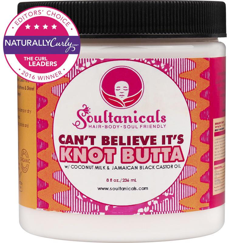 SHOP: Soultanicals Can't Believe It's Knot Butta