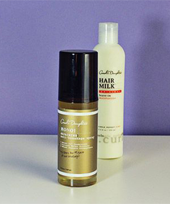 Moisturizers vs. Leave-In Conditioners