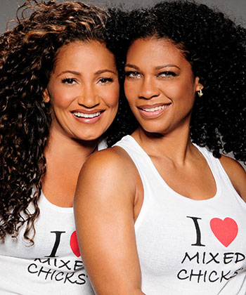 How Mixed Chicks Pioneered Products for Combination Textures