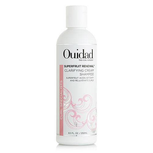 ouidad superfruit shampoo