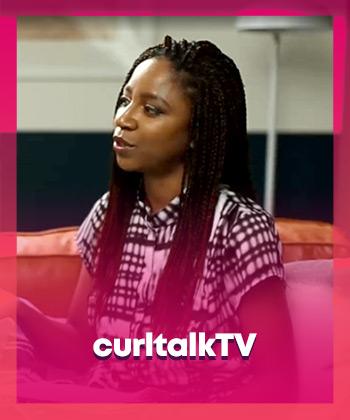 CurlTalk TV
