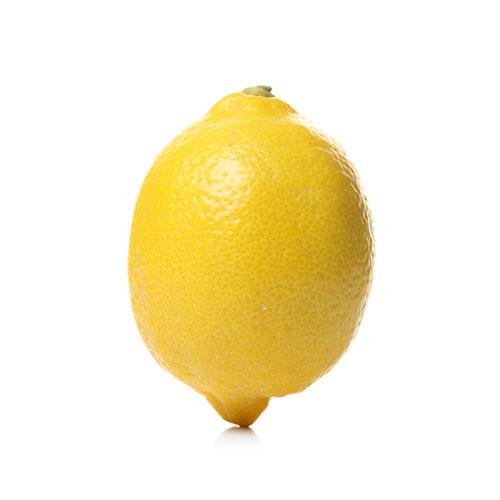 Lorraine Massey's Lemon Aid