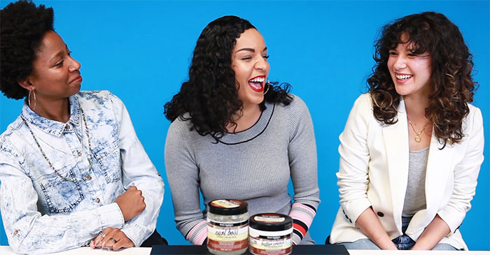 3 naturallycurly editors 3 porosity types