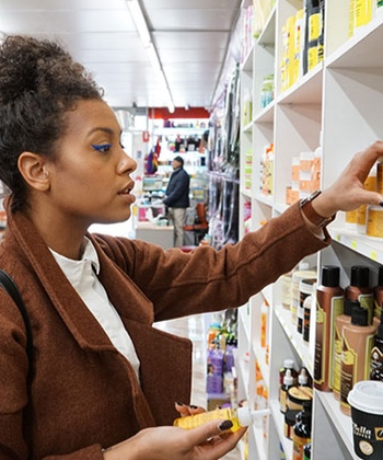 Where to Buy Natural Hair Products in Australia