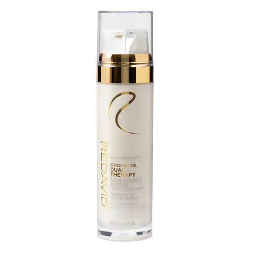 Redavid Orchid Oil Dual Therapy