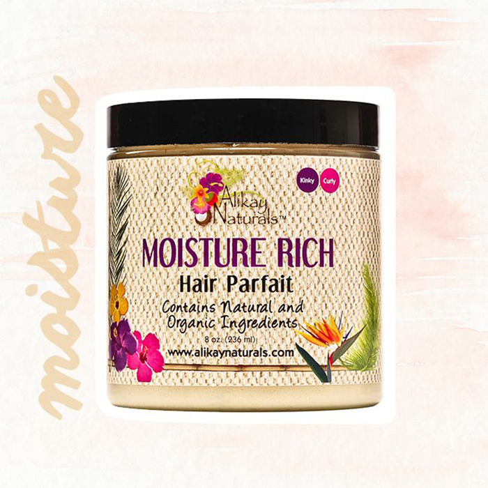 alikay moisture parfait for dry hair
