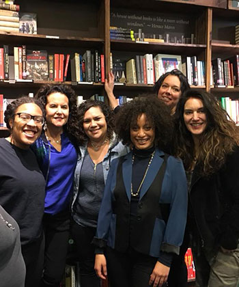 We're On a Natural High After #TheCurlRevolution Denver Book Signing