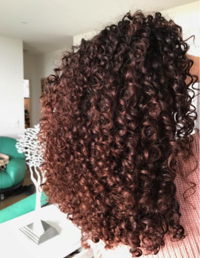 """hair"