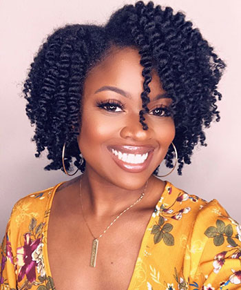 9 Tips For Making Your Twist-Out Last