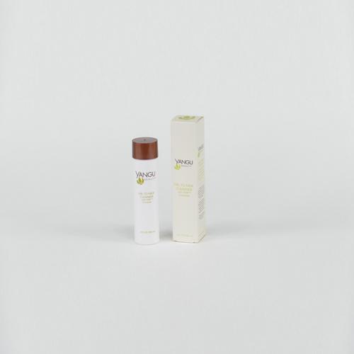 Cleansing Oil: Yangu Beauty Gel To Milk Cleanser