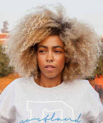 How to Condition High Porosity Hair - And KEEP It Moisturized