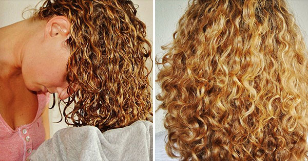 Curly Hair Routine For Gorgeous Type 3a Curls Naturallycurly Com