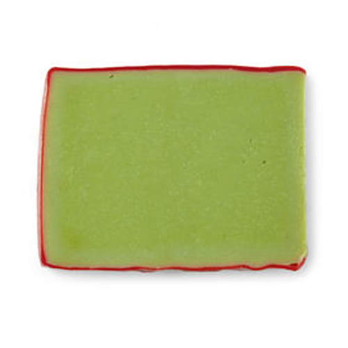 Shampoo Bar: Lush Avocado Co-wash bar