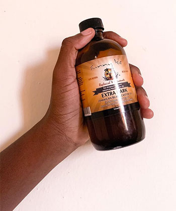 How to Use Oils to Penetrate, Seal and Grow Your Hair