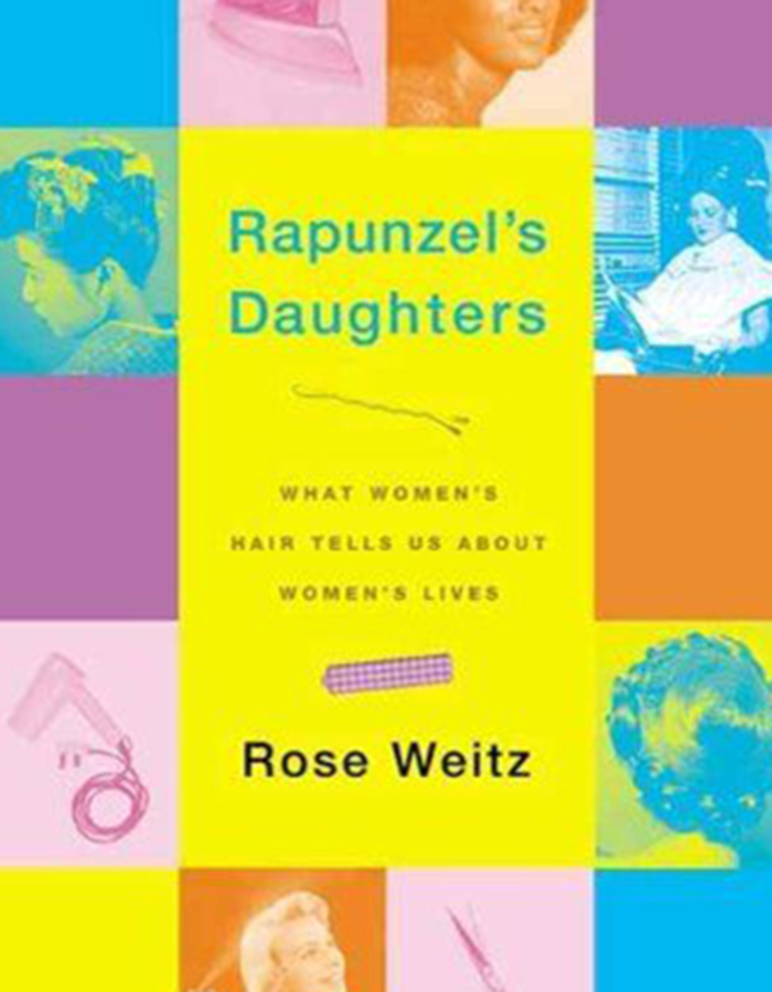 Front cover of Rapunzel