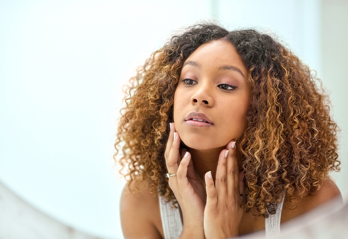 How To Quit Frizz In 7 Days Naturallycurlycom