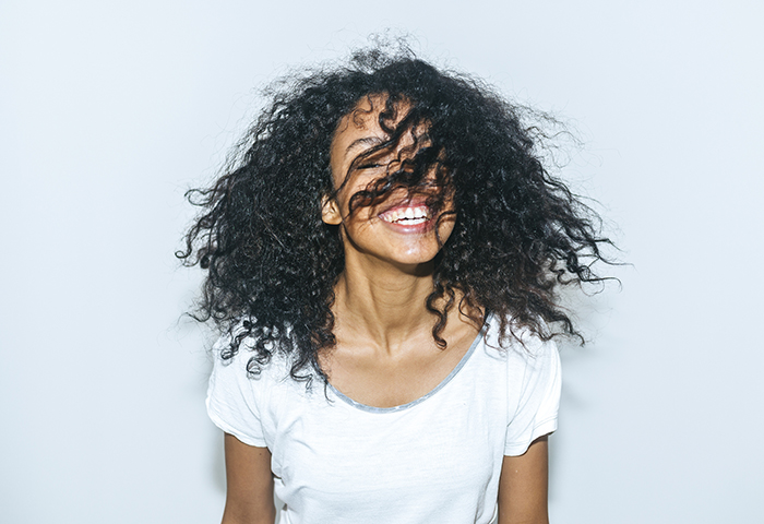 3 Things You Should Do After Washing Your Natural Hair Naturallycurly Com