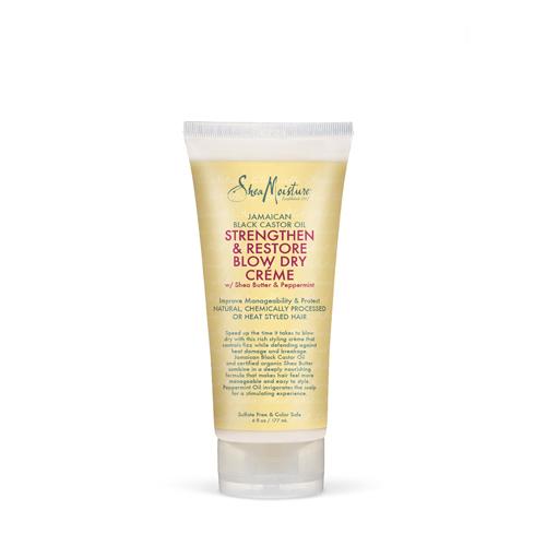 SheaMoisture Strengthen & Restore Blow Dry Crème
