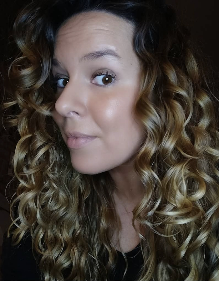 How To Prevent Frizz In Type 2c Wavy Hair Naturallycurly Com