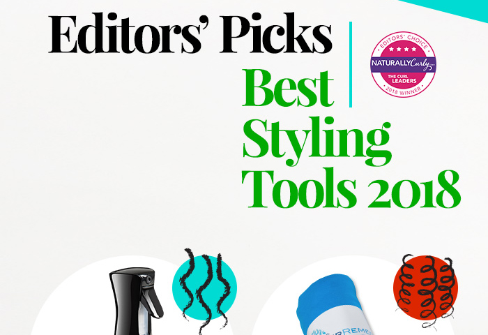The Best Styling Tools of 2018 | Editors' Choice