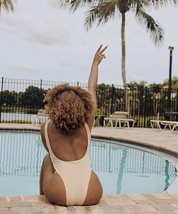 The Chlorine Rescue Guide For Curly Hair