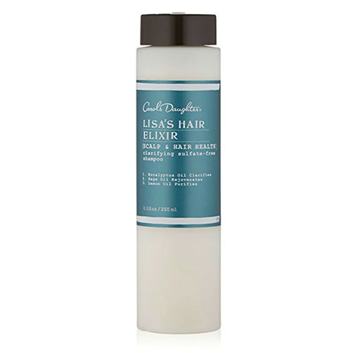 Carol's Daughter Lisa's Hair Elixir Clarifying Sulfate-Free Shampoo (8.5 oz.)