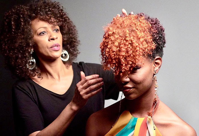 15 Natural Hair Salons in Chicago