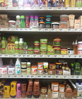"Hey Girl, It's Time to Branch Out of the ""Ethnic"" Hair Care Aisle"