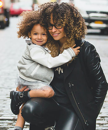 If I Cut Her Hair, Will the Curls Disappear?