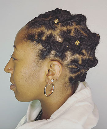 Why I Stopped Using Shea Butter On My Locs