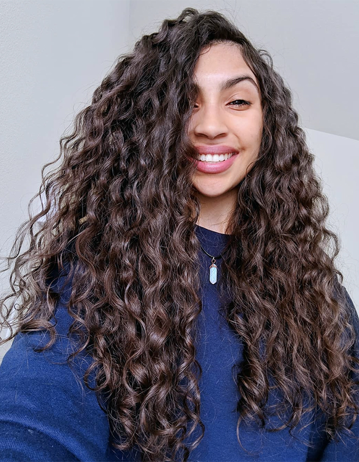 5 Things All The Wavy Haired Girls Want To Know