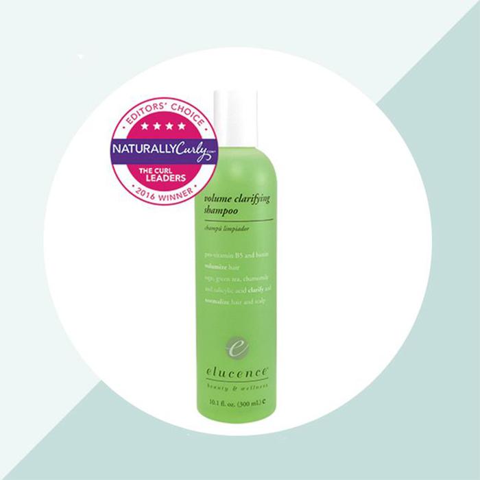 elucence shampoo
