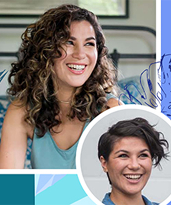Texture Tales: Cristina Shares Her Journey of Caring For Her Curls