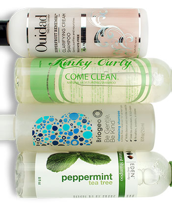 20 Clarifying Shampoos Gentle Enough for Curly Hair