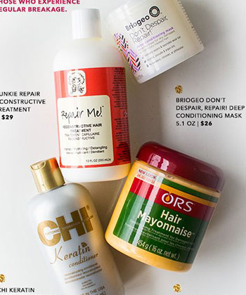 The Must-See Guide to the Best Protein Treatment for Your Hair