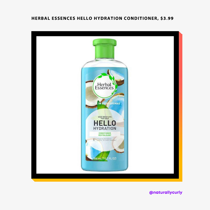 herbal essences hello hydration