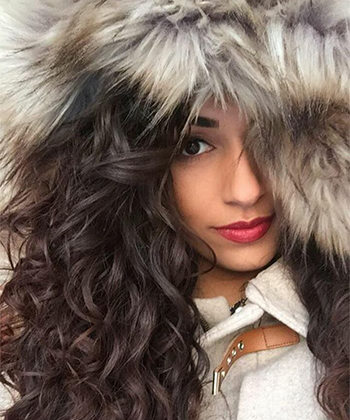 How to Choose the Right Products for the Weather for Curly Hair