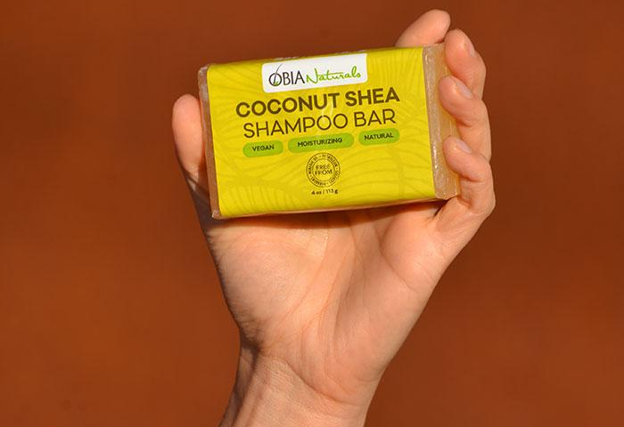 """""""shampoo"""